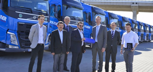 Image result for Establishing a Romanian Transport Company